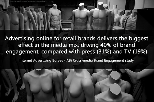 Retail Ad Agency Trends