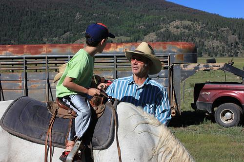 Colorado Ranch Land Sale