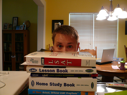 Law School LSAT Prep