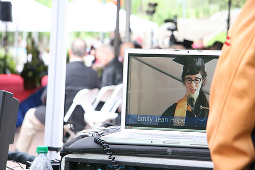 Online University - Get Your MBA