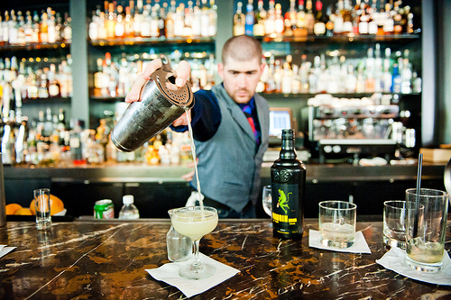 The Right Bar for Your Restaurant