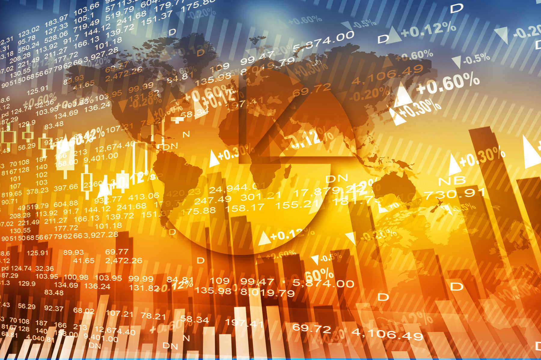 Learn to Trade Forex By Studying up on the Basics of Forex Trading