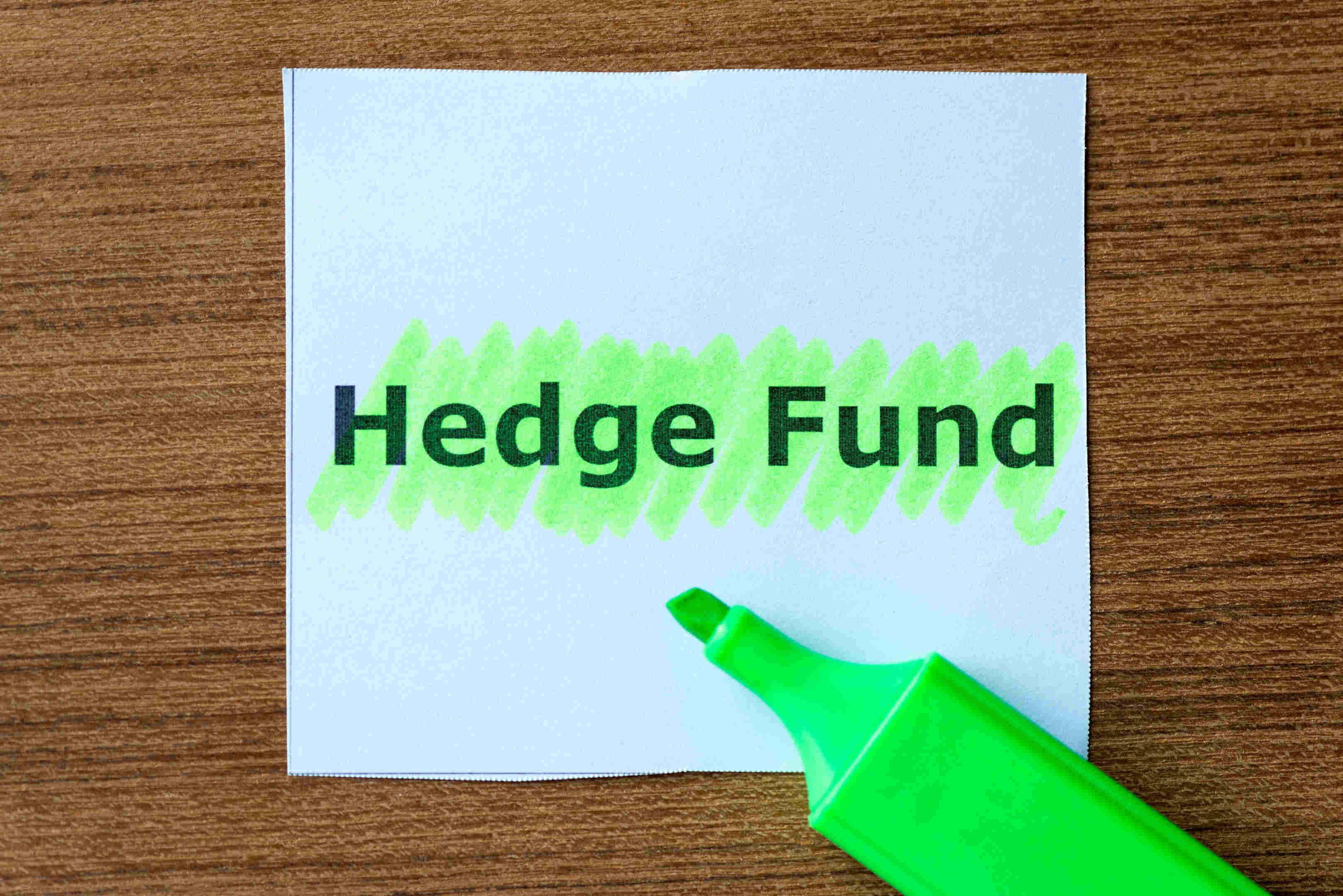 Forex hedge funds performance