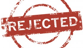 What Should I Do If I Keep On Getting Rejected For A Loan?