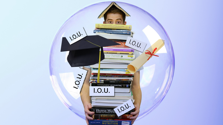 fafsa student loan personal income