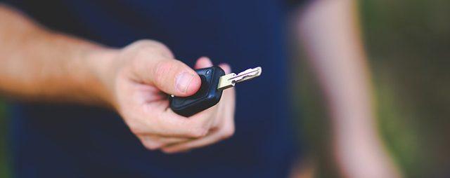 Car Title Loan Vs. Car Title Line of Credit