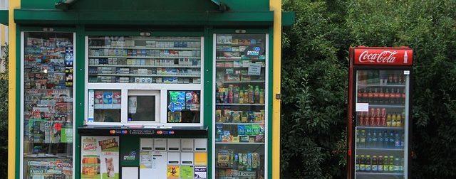 most profitable vending machine