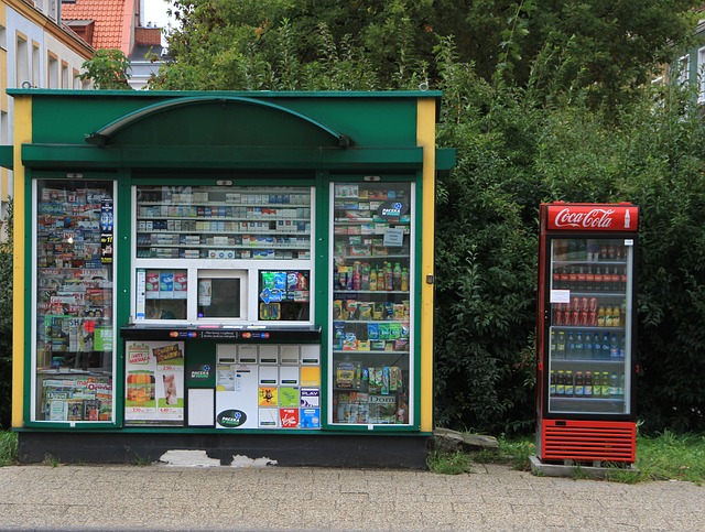 vending 1485510756 Tips for Choosing the Most Profitable Vending Machine Location