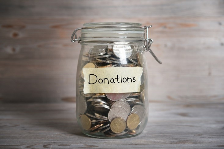 Financial Health How Giving Stuff Away Improves Your Financial Health