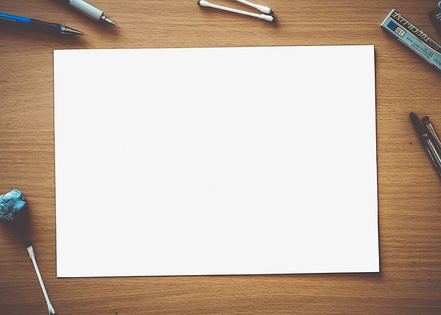 maxpixel.freegreatpicture.com Design White Empty Paper Blank Page Space 2221812 The Image: Using It In Every Aspect Of Your Business