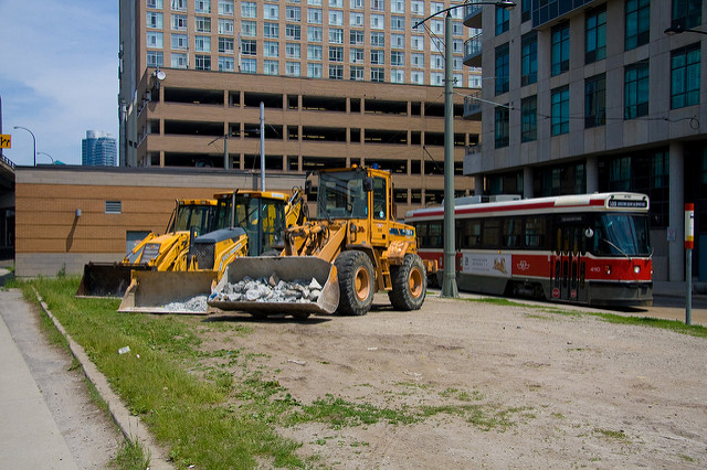 construction equipment Why Do Construction Companies Charge So Much?